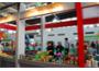 2013年12月14号到17号 参加在上海市光大国际会议中心举行的农副产品展销会